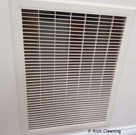 Duct Vent Cleaning