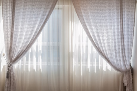Quality Drapes Cleaning Service